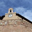 Castello dei vicari Lari